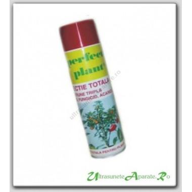 Insecticid, acaricid, fungicid pt. protectia plantelor impotriva bolilor si daunatorilor (200ml) - Perfect Plant