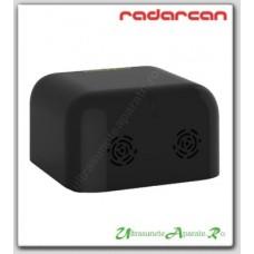 Aparat cu ultrasunete impotriva rozatoarelor pentru exterior (500 mp int.) - Radarcan R-301