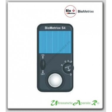 Aparat solar impotriva soarecilor, sobolanilor si altor rozatoare - Biometrixx S4