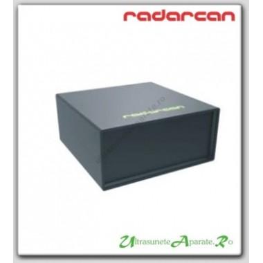 Dispozitiv electronic cu senzor de miscare pentru alungarea pasarilor (100 mp) - SC19