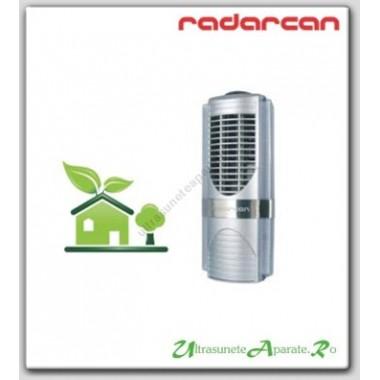 Purificator de aer domestic pentru camera copiilor - Radarcan SC 201