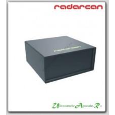 Aparat cu ultrasunete impotriva maidanezilor din cartierele rezidentiale - Radarcan SC4