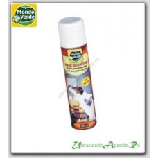 Spray parfumat cu aerosoli anti-pipi caini si pisici pentru interior (300 ml) - REP33
