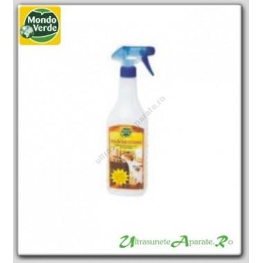 Spray pentru indepartarea cainilor si pisicilor pentru uz exterior 750 ml