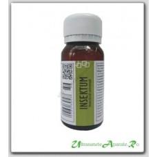 Insecticid ecologic cu remanenta 90 de zile  - Insektum  (50 ml)