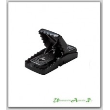 Capcana mecanica T-Rex Mini impotriva soarecilor