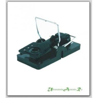 Capcana mecanica reutilizabila pentru soareci - Velox Trap TTP35